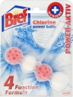 power aktiv pendant to the toilet 4 function formula Chlorine