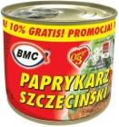 B.M.C paprykarz szczeciński