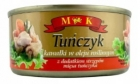 MK Tuńczyk kawałki w oleju