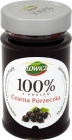 100 % fruit jam black currant