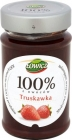 100 % fruit jam Strawberry
