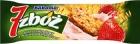7 моноблок с мюсли зерновых остеклением клубничным йогуртом