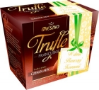French truffles with the taste of chocolate
