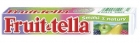 Fruittella chewing candy apple, pear, raspberry , blackberry