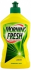 morning fresh dishwashing liquid Lemon