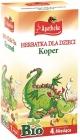 Apotheke Herbatka dla dzieci koper
