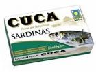 sardinas en aceite de oliva bio
