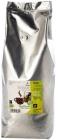 Organic Arabica coffee beans