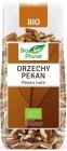 Organic pecans