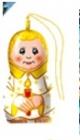 Figaro Choinkowe figurki  Anioł