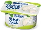 Bakoma Polskie Smaki jogurt