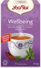 Yogi Tea Tea for the well-being of BIO