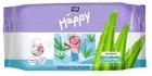 счастливый ребенок вытирает чувствительны алоэ вера нейтральный рН 5,5