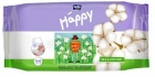 happy baby wipes silk & cotton neutral pH 5.5