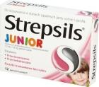 junior strawberry sugar pills