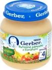 Gerber deserek  rumiane jabłuszka