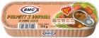 b.m.c Boulettes de viande de sauce salsa de saumon
