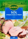 softening salt meat