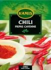 Kamis chili pieprz cayenne