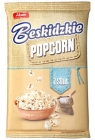 aksam Beskid for making popcorn in the microwave salted