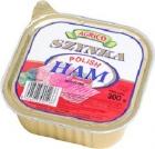 Polish Ham ham diced