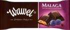 Wawel chocolat avec remplissage Malaga