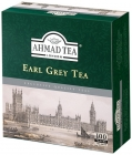 Ahmad Tea London Black tea by Earl Gray