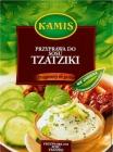 piquant à la sauce tzatziki