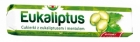 eucaliptus candy with eucalyptus and menthol