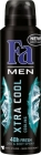 Men Xtra Cool Antiperspirant