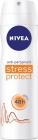 антиперспирантов Стресс Защитите