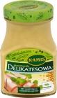 mustard delicacies