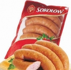 Silesian sausage , our classic