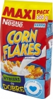 corn flakes breakfast cereal