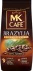 grains de café du Brésil
