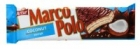Arthur Marco Polo wafer coconut milk chocolate