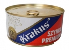 canned ham premium 83% meat
