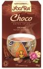 Yogi Tea herbata czekoladowa
