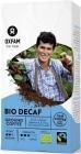 Oxfam Kaffeepulver entkoffeiniert Arabica / Robusta Peru BIO
