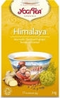 Yogi Tea Herbata Himalaya BIO
