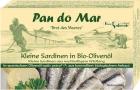 Pan do Mar sardynki w BIO oliwie