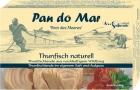 Pan do Mar Tuna in its own sauce