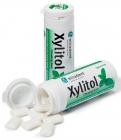 XYLITOL MINT GUM CURLY (30 PCS. ) Miradent
