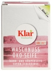 SOAP CUBES ( NUTS ) ECO 100 g - KLAR