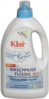 Waschflüssigkeit (NUTS) ECO 1,5 L - KLAR