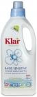 Waschflüssigkeit COLOR ECO 1 L - KLAR