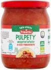 Примавика Вегетарианские фрикадельки в томатном соусе