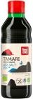 Соевый соус Lima Tamari на 25% меньше соли. БИО без глютена.