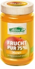 Allos Mus z mango 75% owoców BIO