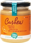 With BUTTER CASHEW BIO 250 g - Terras